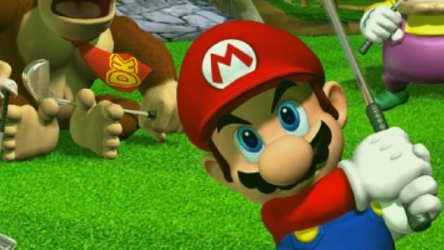Mario Golf : World Tour