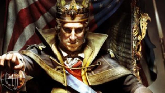 Assassin's Creed III : La Tyrannie du Roi Washington - Episode 1 : Déshonneur