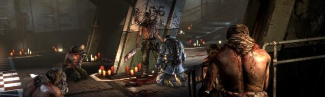 Dead Space 3 : Awakened - Xbox 360