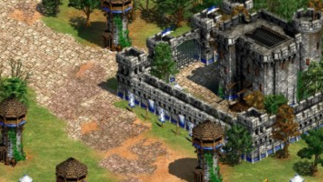 Age of Empires II : HD Edition