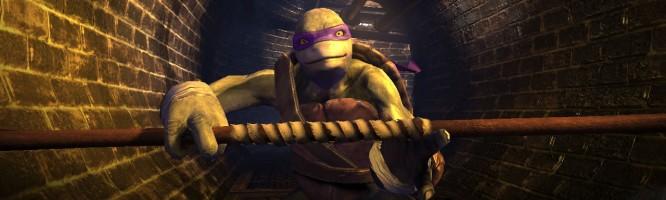 Teenage Mutant Ninja Turtles : Out of the Shadows - Xbox 360