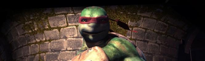 Teenage Mutant Ninja Turtles : Out of the Shadows - PS3