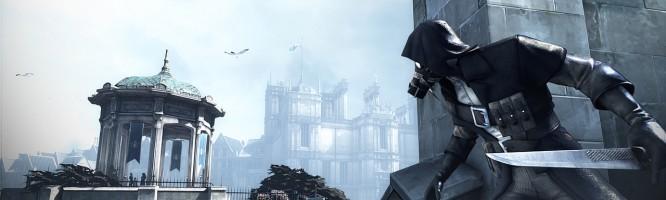 Dishonored : La Lame de Dunwall - PS3