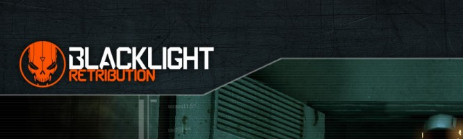 Blacklight Retribution - PS4