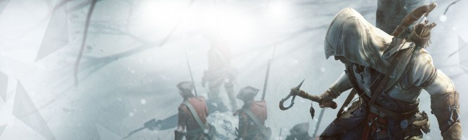 Assassin's Creed III : La Tyrannie du Roi Washington - Episode 2 : Trahison - PC