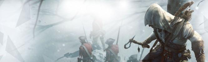 Assassin's Creed III : La Tyrannie du Roi Washington - Episode 2 : Trahison - Wii U