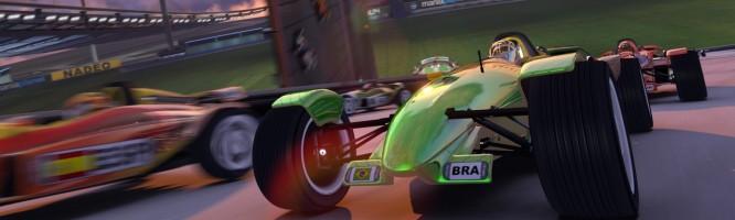 TrackMania² : Stadium - PC