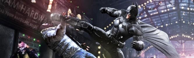 Batman : Arkham Origins - Xbox 360