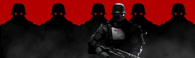 Wolfenstein : The New Order - PC