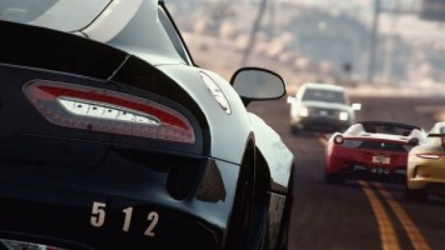 Need For Speed : Rivals