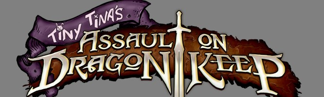 Borderlands 2 : Tiny Tina's Assault on Dragon Keep - Xbox 360