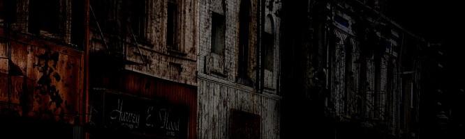 Silent Hill - PlayStation