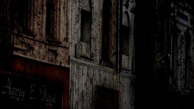 Silent Hill (PlayStation)