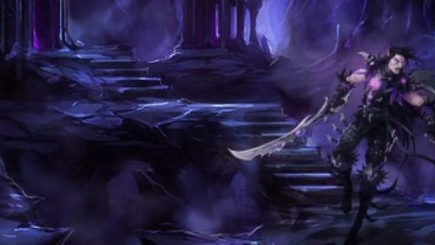 Might & Magic Heroes VI : Shades of Darkness