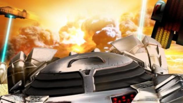 Fire & Forget : The Final Assault