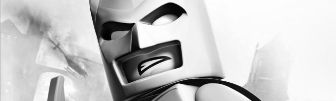 Lego Batman 2 : DC Super Heroes - Wii U