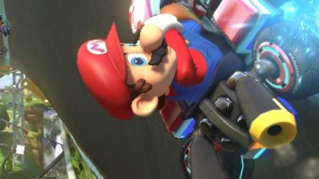 Des DLC pour Mario Kart 8