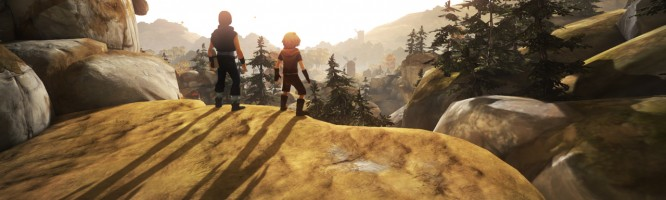 Brothers : A Tale of Two Sons - Xbox 360