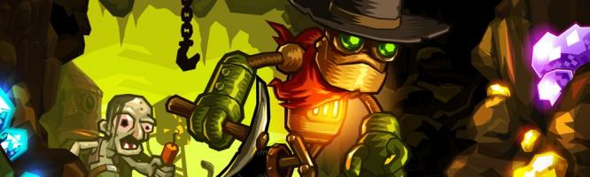 SteamWorld Dig - 3DS