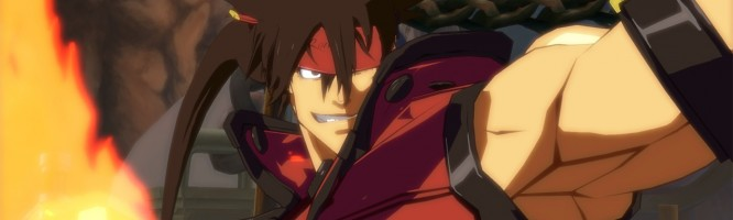 Guilty Gear Xrd Sign - PS4