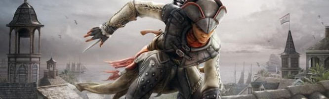 Assassin's Creed Liberation HD - PC