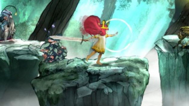 [Preview] Child of Light