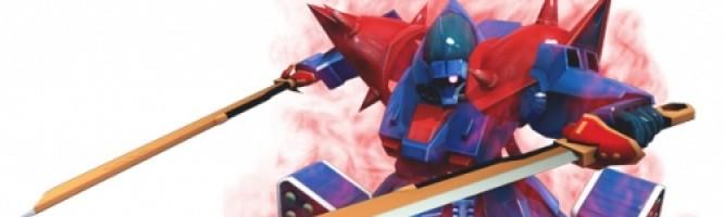 Mobile Suit Gundam Extreme Versus - Full Boost - PS3