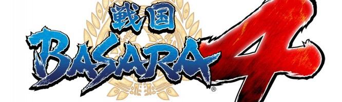 Sengoku Basara 4 - PS3