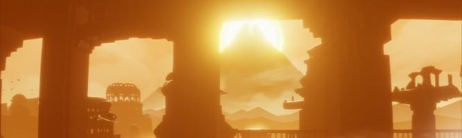 Journey - PS4