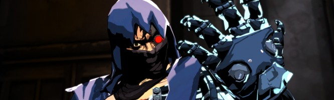 Yaiba : Ninja Gaiden Z - Xbox 360