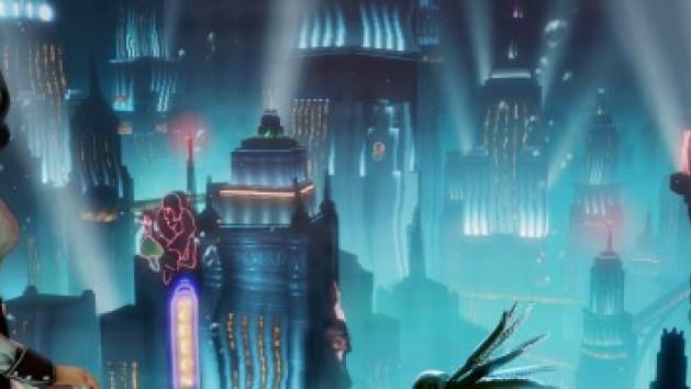 BioShock : Infinite - Tombeau Sous-Marin Épisode 2