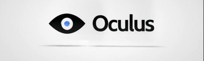 Oculus VR - Société