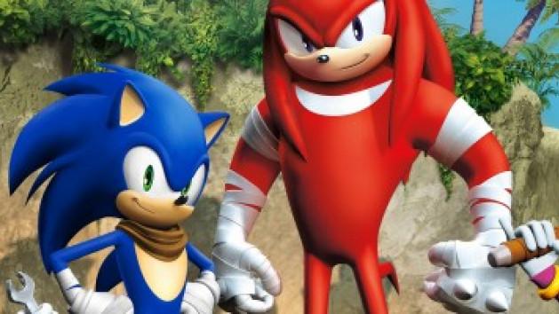 [GC 2014] Sonic Boom daté en Europe