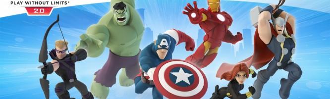 Disney Infinity 2.0 : Marvel Super Heroes - Xbox One
