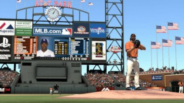 MLB 14 : The Show