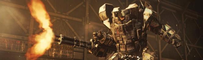Call of Duty : Advanced Warfare - PS3