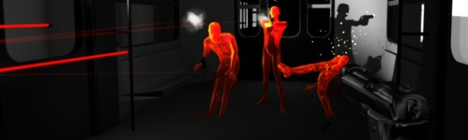 SuperHot - PC