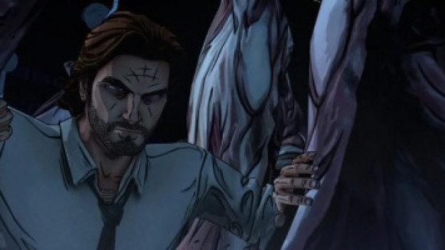 The Wolf Among Us : Episode 4 - In Sheep's Clothing