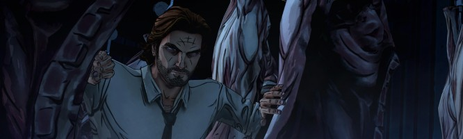 The Wolf Among Us : Episode 4 - In Sheep's Clothing - Xbox 360