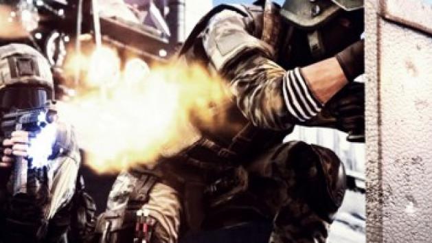 [Test] Battlefield Hardline