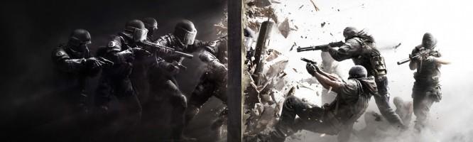 Tom Clancy's Rainbow Six : Siege - Xbox One