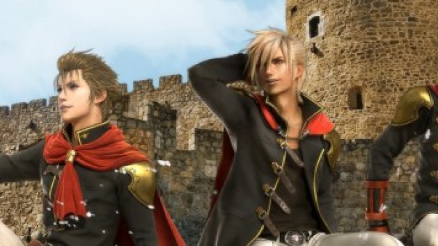 Final Fantasy : Type-0 HD