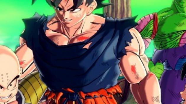 [Preview] Dragon Ball Xenoverse