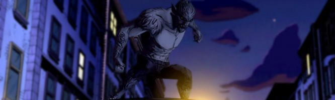 The Wolf Among Us : Episode 5 - Cry Wolf - Xbox 360