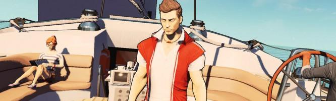 Escape Dead Island - PS3
