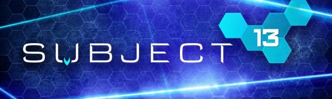 Subject 13 - PC