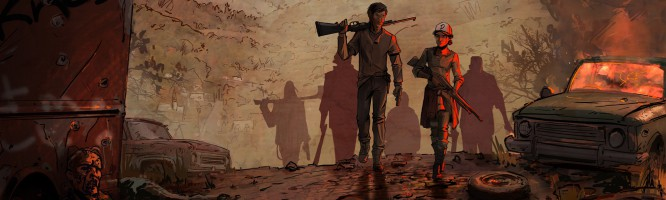 The Walking Dead Saison 3 : A New Frontier - PC