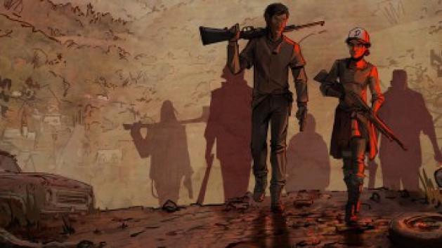 The Walking Dead Saison 3 : A New Frontier