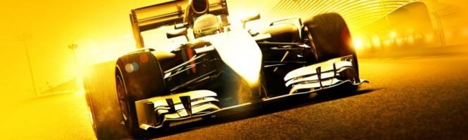 F1 2014 - Xbox 360
