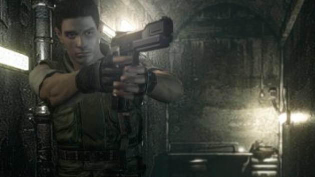 Resident Evil : HD Remaster